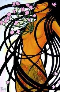 Danzar-Me: Danza Integral Sesiones quincenales enero-junio